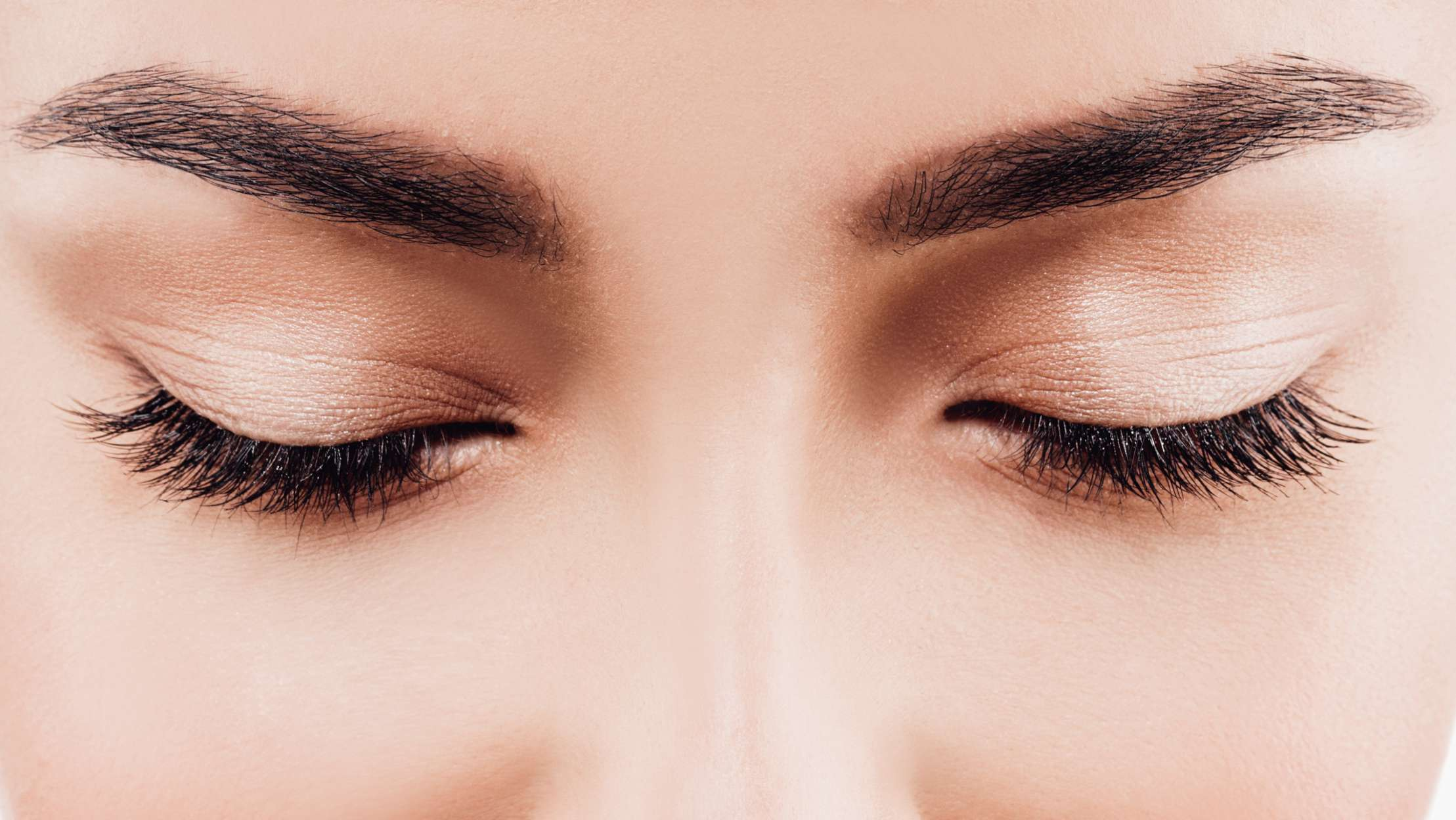 What Eyebrow Shape is Best for You?